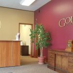 Pittsburgh Lobby Signs & Logo Signs Godwin Lobby sign 150x150